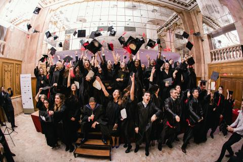 European Bachelor in International Hotel & Tourism Management