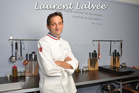 Laurent Lalvée, Jury ICC 2015