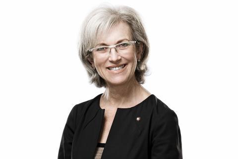 Leah Marshall, Directrice de l'hôtel le Bristol