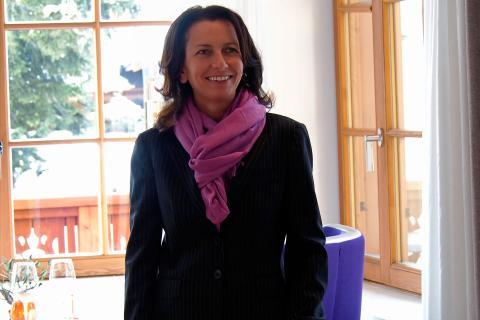 Patricia Calvé