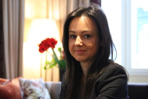 Silvia Brighenti, Directrice Sales & Marketing